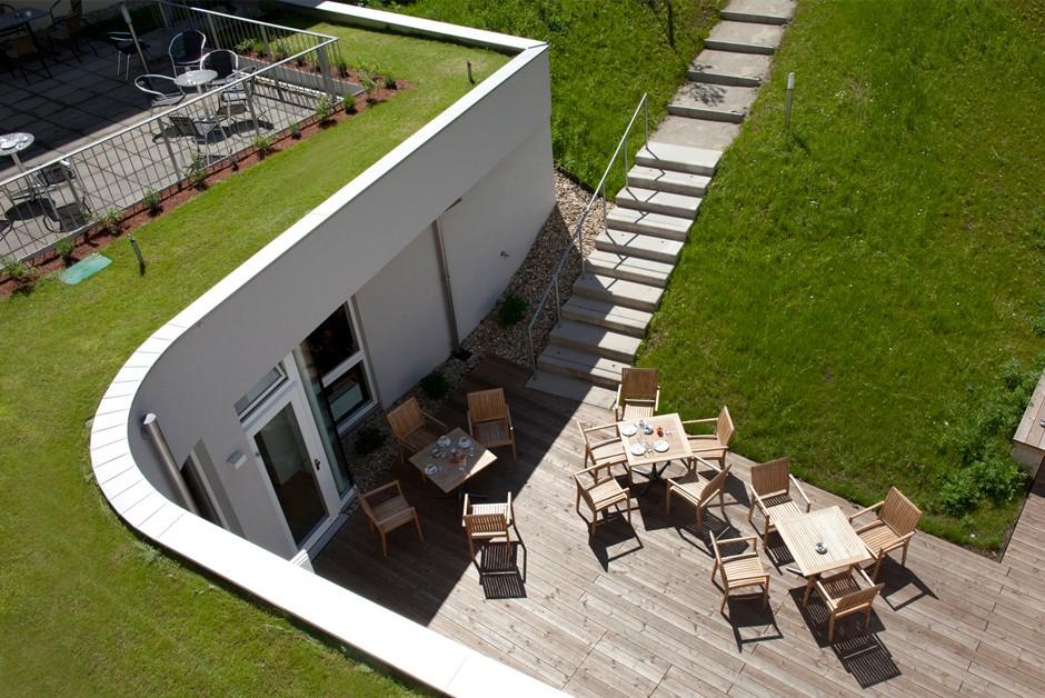 Architekturbüro in Wien